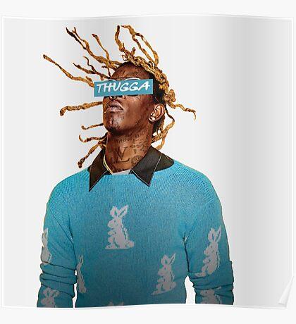Young Thug - Thugga Poster