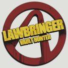 Lawbringer by Rhaenys