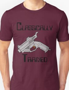 Dreamcast Classically Trained T-Shirt