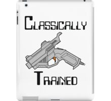 Dreamcast Classically Trained iPad Case/Skin