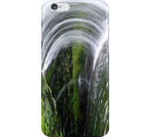 Round the Bend iPhone Case/Skin