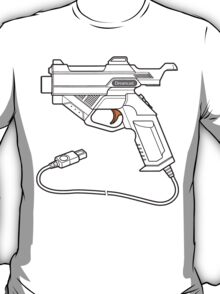 Dreamcast Light Gun T-Shirt