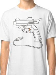 Dreamcast Light Gun Classic T-Shirt