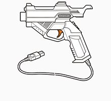 Dreamcast Light Gun Unisex T-Shirt