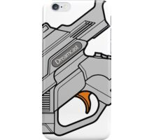 Dreamcast Packing Heat iPhone Case/Skin