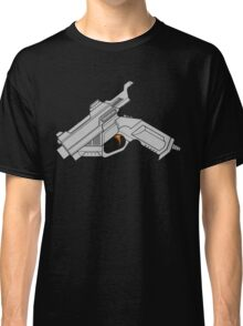 Dreamcast Packing Heat Classic T-Shirt