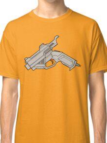Dreamcast Packing Heat Classic T-Shirt