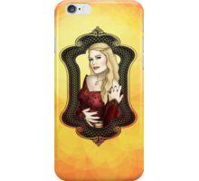 Queen Regent iPhone Case/Skin