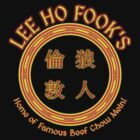 Lee Ho Fook's by MTKlima