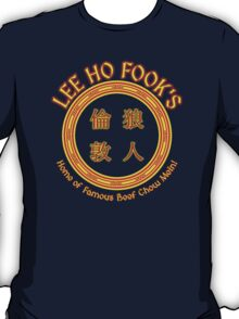 Lee Ho Fook's T-Shirt