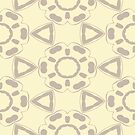 Ivory and Gray by Julie Everhart by Julie Everhart