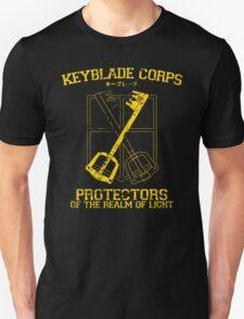Keyblade Corps Unisex T-Shirt