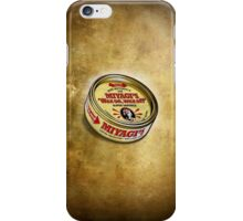 Super Wax iPhone Case/Skin
