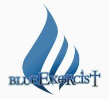 Blue Exorcist by stopitrebecca
