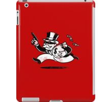 The last Move iPad Case/Skin