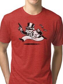 The last Move Tri-blend T-Shirt