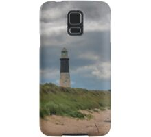 Spurn Point Lighthouse Samsung Galaxy Case/Skin