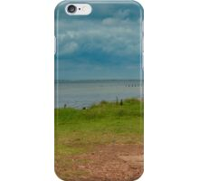 Spurn Point iPhone Case/Skin