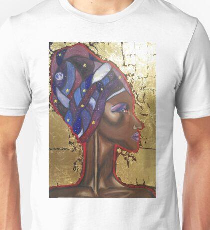 Night Unisex T-Shirt