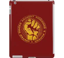 U.R.A.S.P. iPad Case/Skin