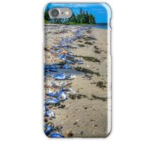 SHEEP MUSSELLS iPhone Case/Skin