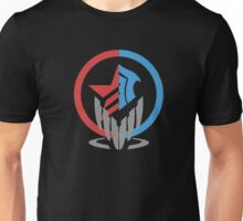 duality of a spectre Unisex T-Shirt