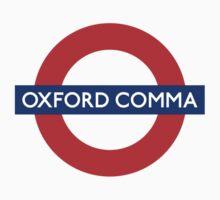 Oxford Comma Kids Clothes