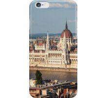 BUDAPEST 07 iPhone Case/Skin