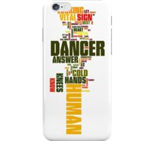 The Killers - Are we Human? iPhone Case/Skin