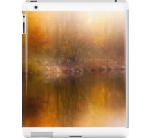 Look Behind, Look Here, Look Ahead iPad Case/Skin