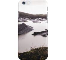 Iceland Ice iPhone Case/Skin