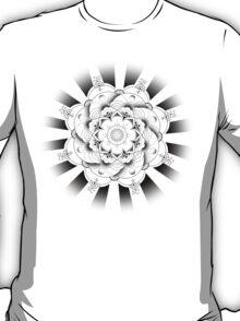 Zayn -- Mehndi tattoo T-Shirt