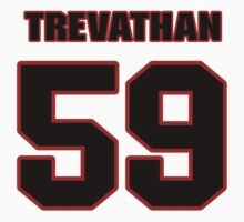 NFL Player Danny Trevathan fiftynine 59 by imsport