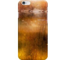 Be What You Are iPhone Case/Skin