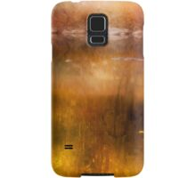 Be What You Are Samsung Galaxy Case/Skin