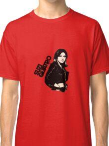 Suzi Quatro Classic T-Shirt