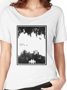 Dornoch Terrace Moonrise Women's Relaxed Fit T-Shirt