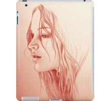 Jennifer Lawrence iPad Case/Skin