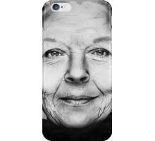 Princess Beatrix iPhone Case/Skin