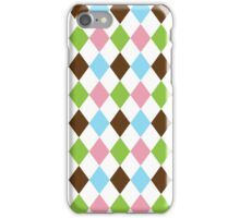 Bright and Colourful iPhone Case/Skin