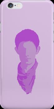 Merlin Myth - purple by PurpleSparklies