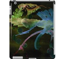 WDV - 027 - The Startle Of The Hunt iPad Case/Skin