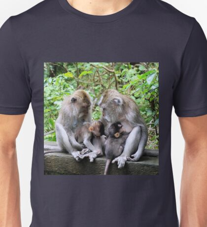 Mothers and Babies Unisex T-Shirt