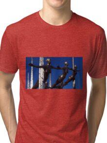 Formation 16:9 Tri-blend T-Shirt