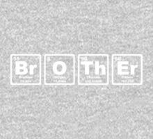 Brother - Periodic Table Kids Clothes