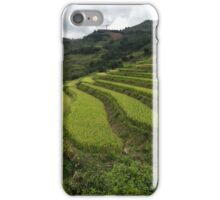 like nowhere I have ever been iPhone Case/Skin