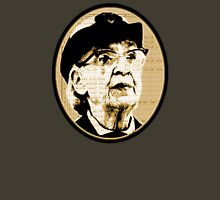 Grace Hopper - COBOL  Womens Fitted T-Shirt