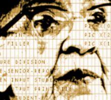 Grace Hopper - COBOL  Sticker