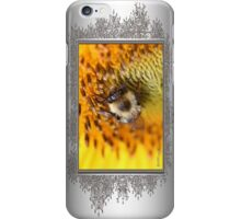 Chipmunk's Peredovik Sunflower iPhone Case/Skin