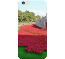 Blood Swept Lands & Seas of Blood 2 iPhone Case/Skin